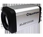 Корпусные ZOOM-камеры