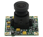 Модульные видеокамеры